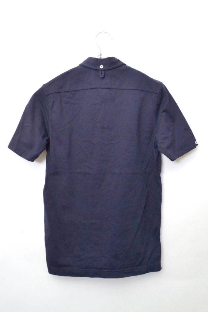 ボタンダウン 鹿の子ポロシャツの買取実績画像