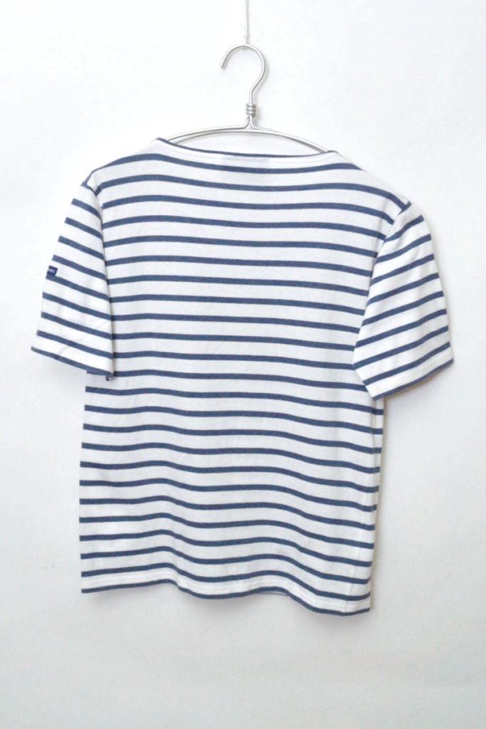 PIRIAC ピリアック ボーダーTシャツ バスクシャツの買取実績画像