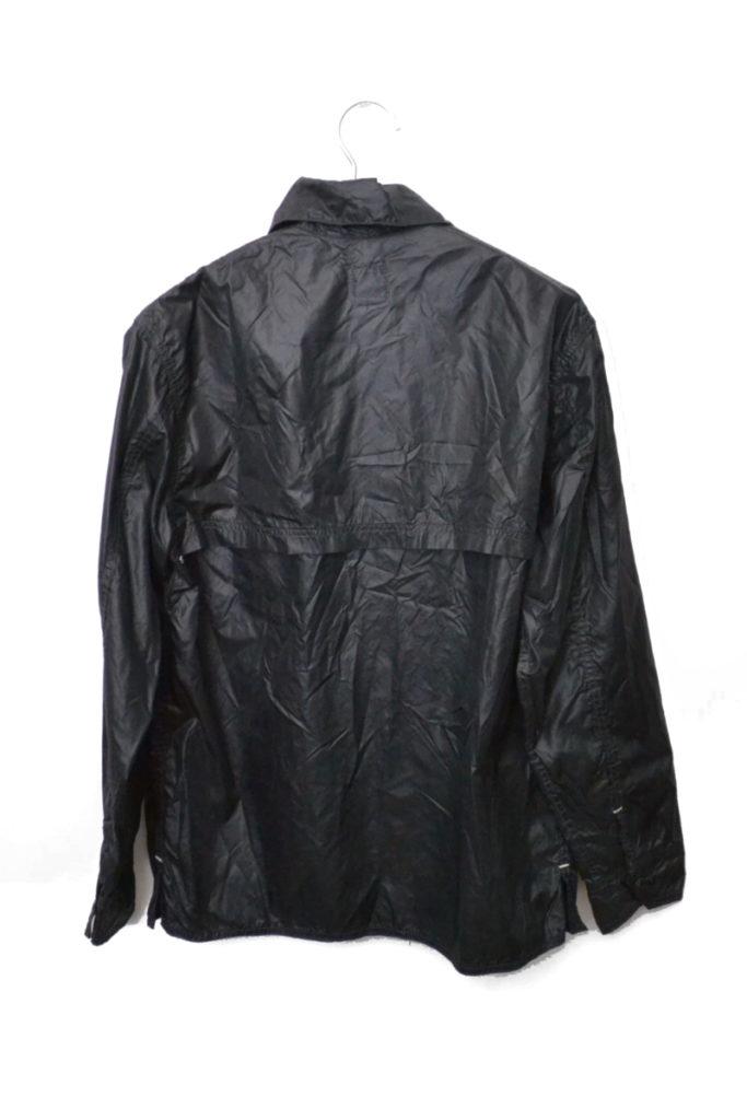 #1193-W CAPE ROYALE NYLON TAFFETA ナイロンタフタ カバーオールジャケットの買取実績画像