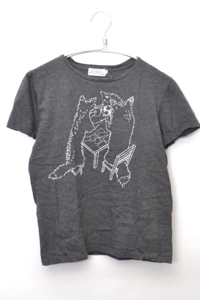 TEE/プリントTシャツ