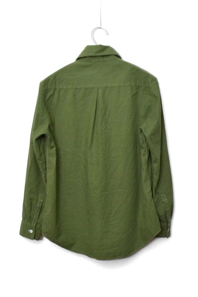 製品染め 長袖シャツの買取実績画像