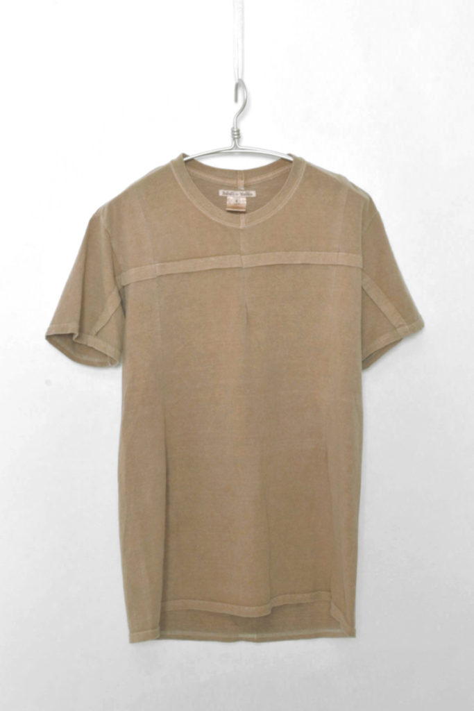 リメイクTシャツ 解体再構築
