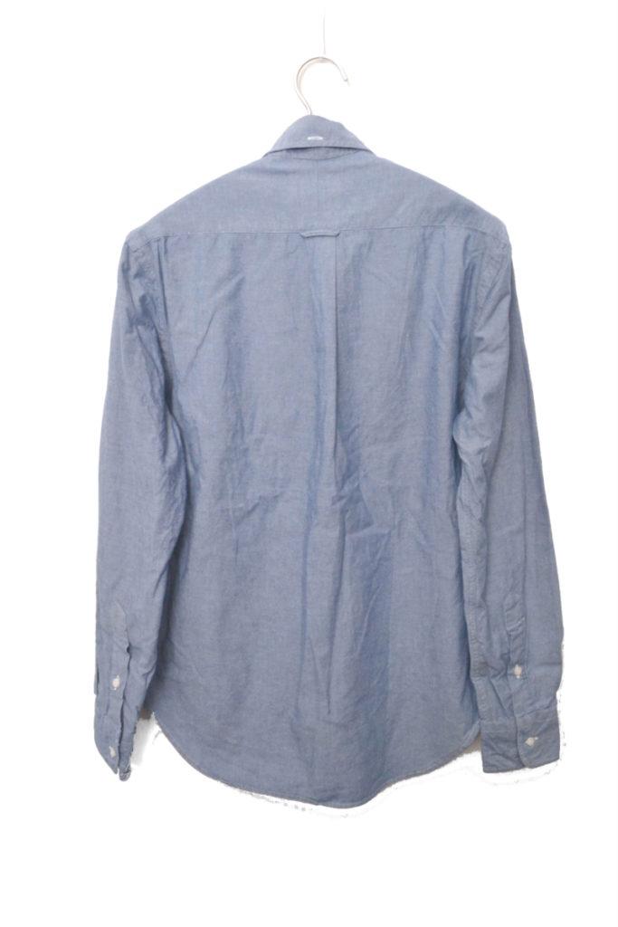 オックスフォードBDシャツの買取実績画像