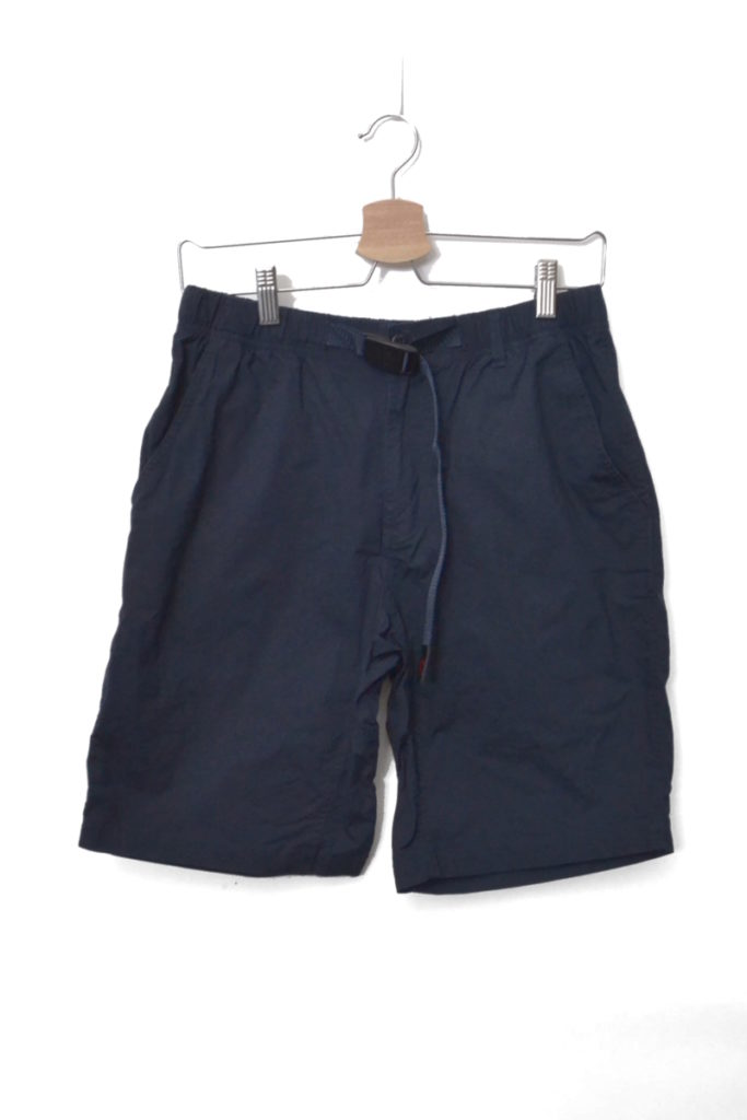 2018SS/ WEATHER ST-SHORTS ウェザー スタンダードショーツ