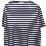 PIRIAC ピリアック ボーダーTシャツ