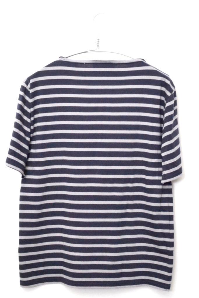 PIRIAC ピリアック ボーダーTシャツの買取実績画像