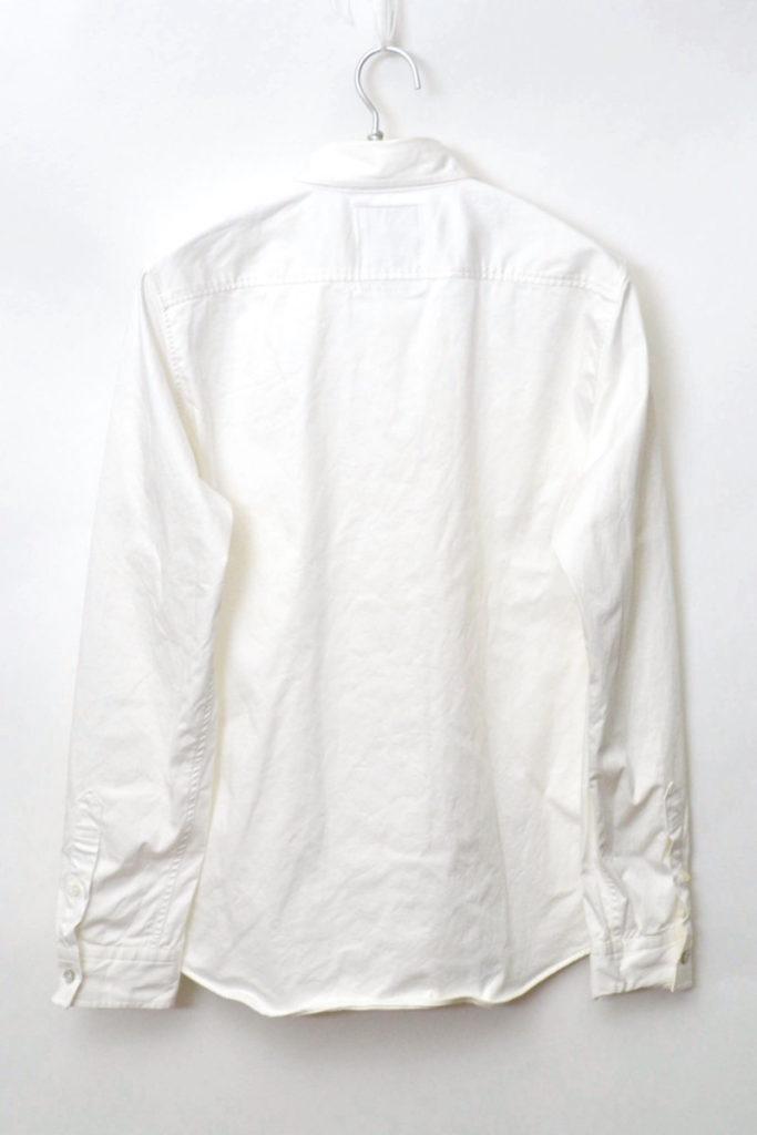 B.D. SHIRT ボタンダウンシャツの買取実績画像