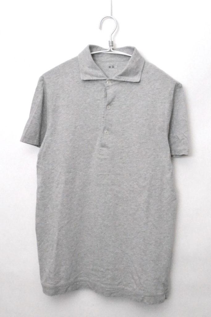 サンドジャージー ポロシャツ