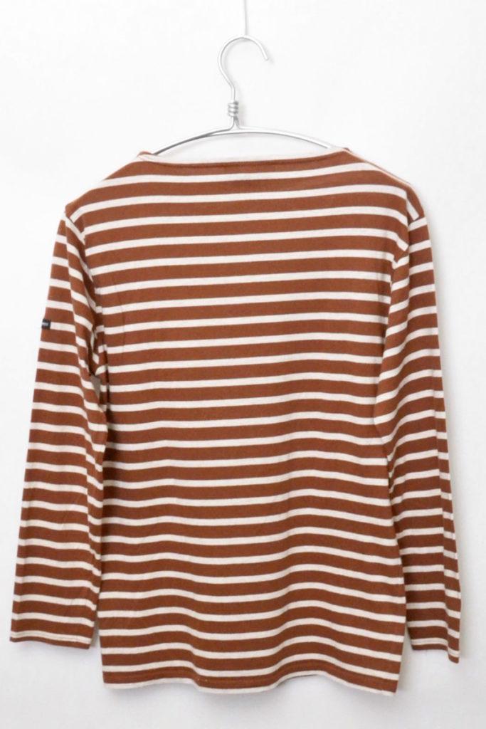 MORLAIX モーレ ボーダーバスクシャツの買取実績画像