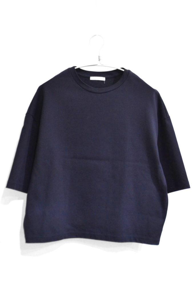 2016AW/ ワイドシルエット バスクシャツ