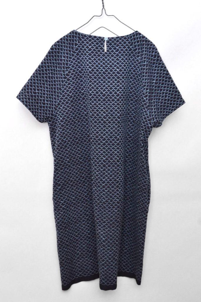 Laundry/Mermaid ドレス コットン刺繍 ワンピースの買取実績画像