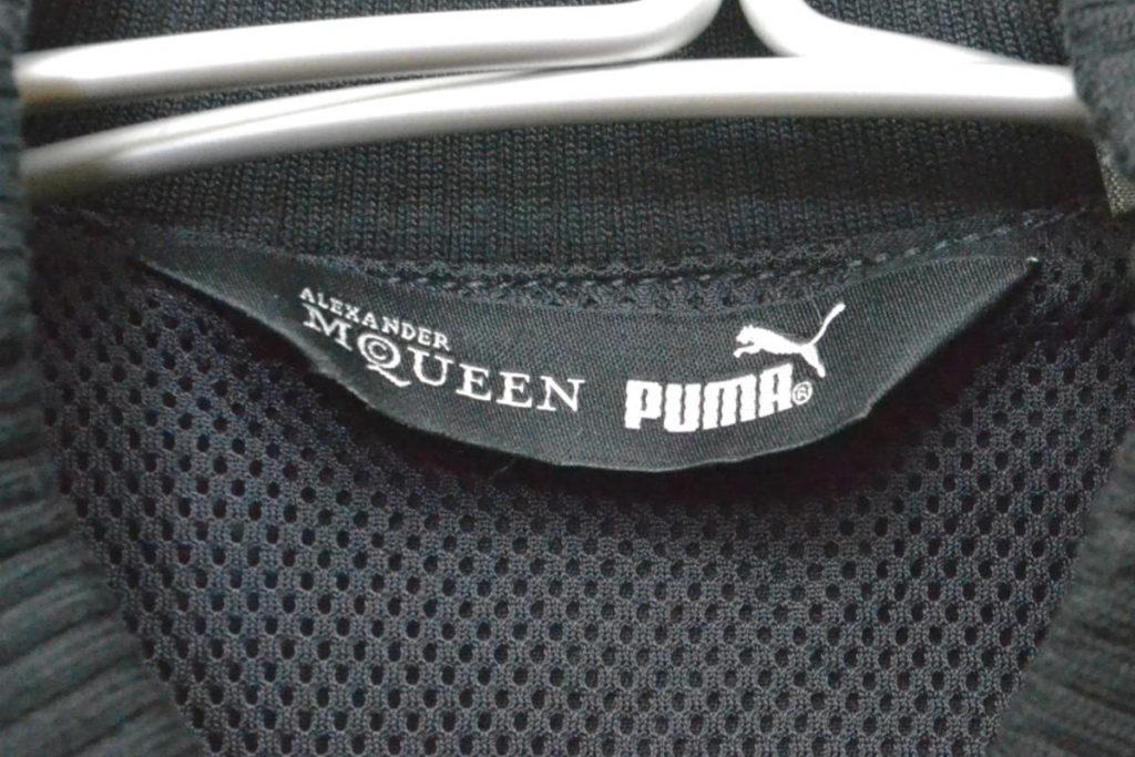 × PUMA / 切替トラックジャケットの買取実績画像