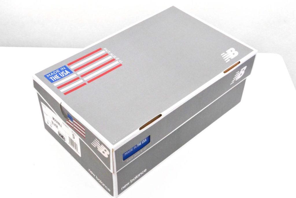 M998NJ MADE IN USA/スニーカーの買取実績画像