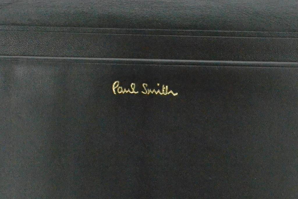 ARTIST STRIPE POP LONG WALLET アーティストストライプ ロングウォレットの買取実績画像