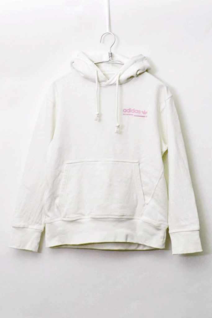 2018AW/KAVAL OTH HOODIE スウェットパーカー