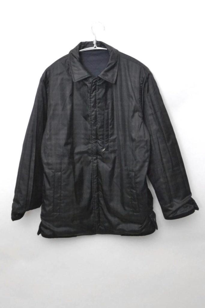 2000年代モデル/リバーシブル キルティングジャケット