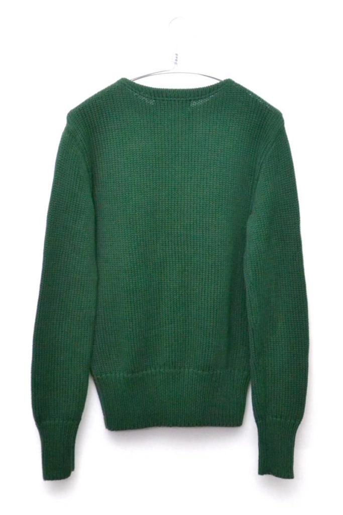 PIMA COTTON ピマコットン ローゲージニット セーターの買取実績画像