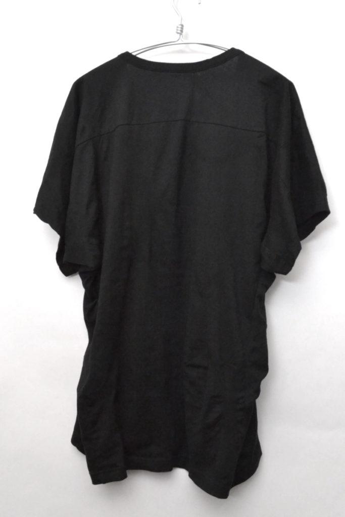 2019SS/コットン編み柄 カットソー Tシャツの買取実績画像