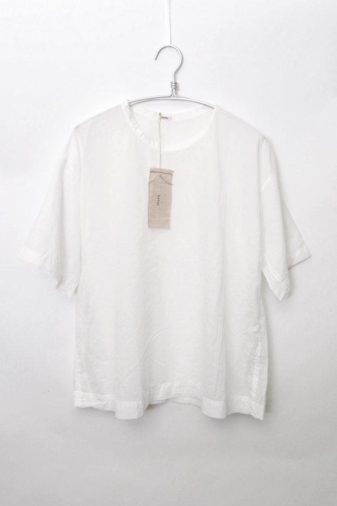 Tee Blouse コットン Tシャツ ブラウス