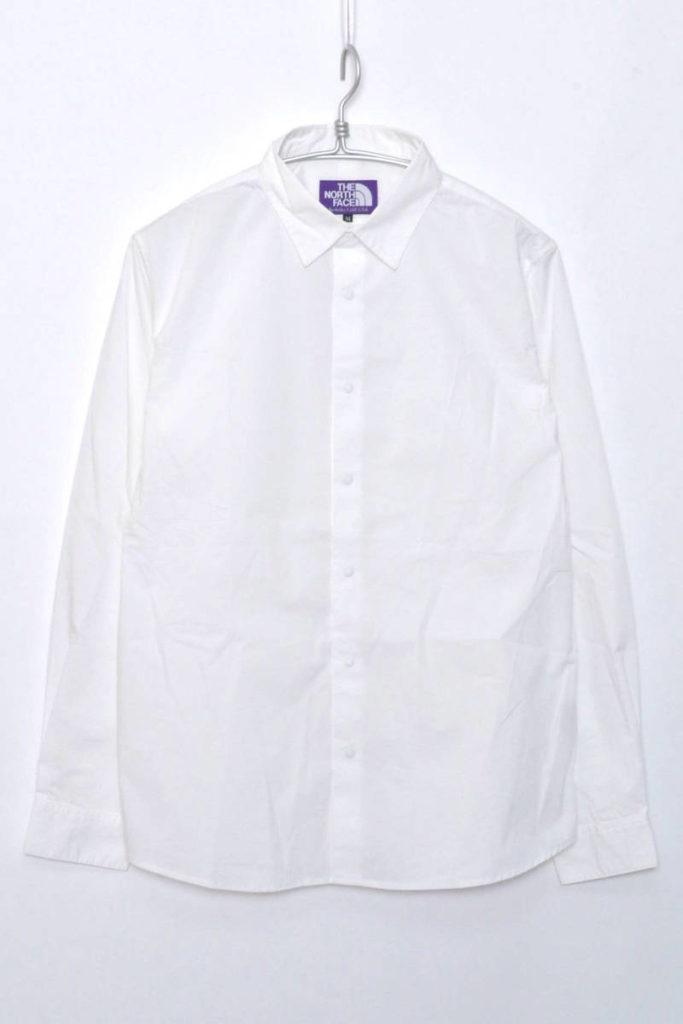 TYPEWRITER SHIRT 長袖 タイプライターシャツ