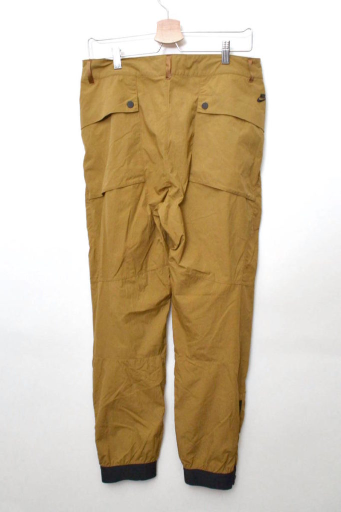 WHITE LABEL / WOVEN TECH PANTS ウーブンテックパンツの買取実績画像