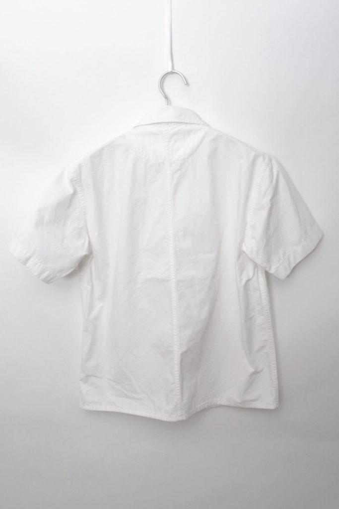 2016SS/比翼半袖シャツの買取実績画像