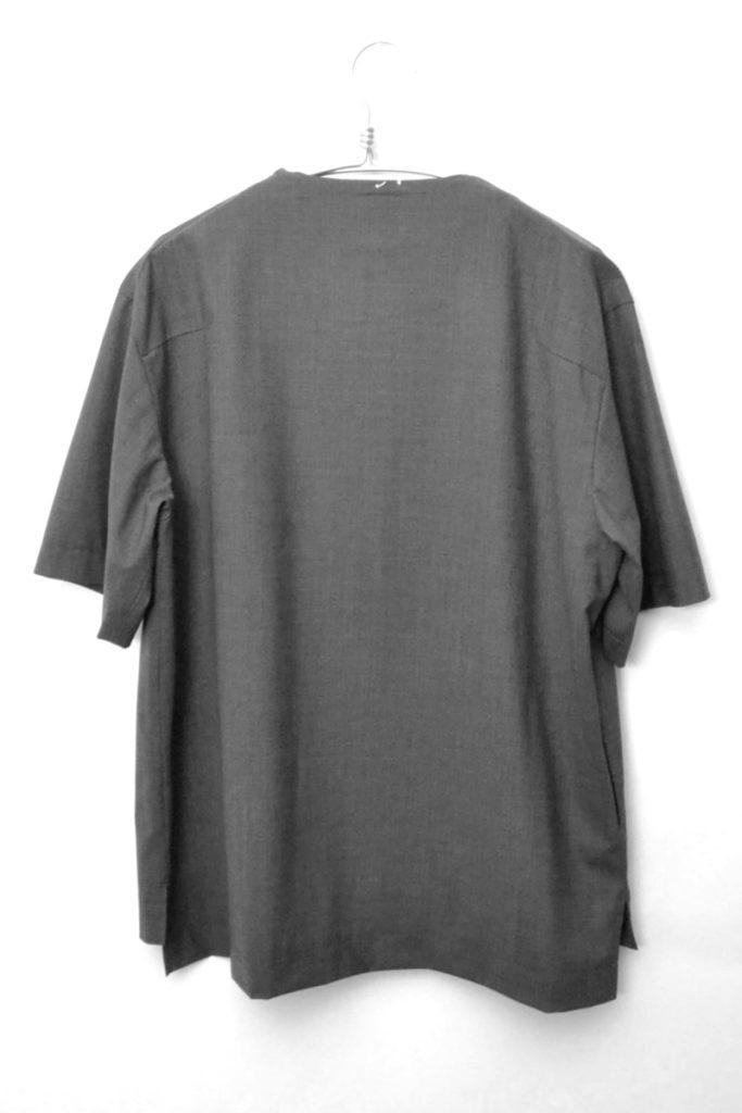 2016SS/ サマーウール プルオーバーカットソー シャツの買取実績画像