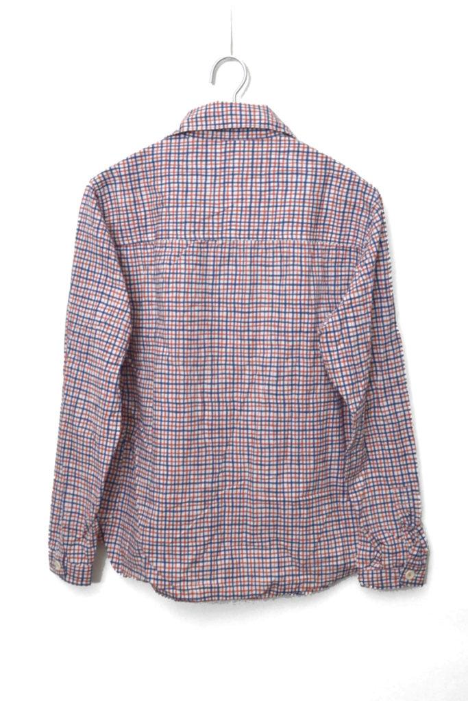多色チェック プルオーバーシャツの買取実績画像