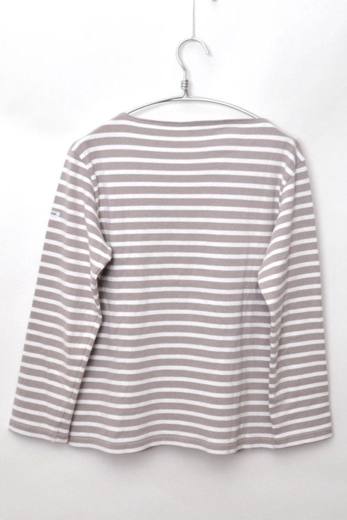 コットンロード バスクシャツの買取実績画像