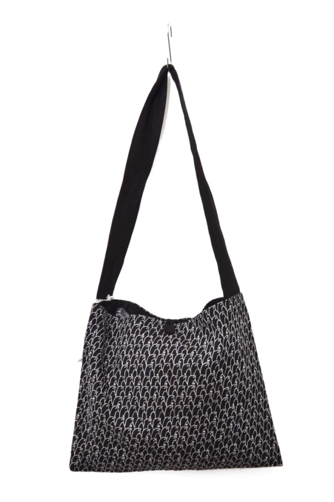 2019SS/ sash bag -lintu- リント サッシュバッグ