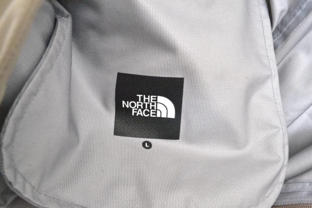NB31767 Tech Vintage Shelter Pant テックビンテージシェルターパンツの買取実績画像
