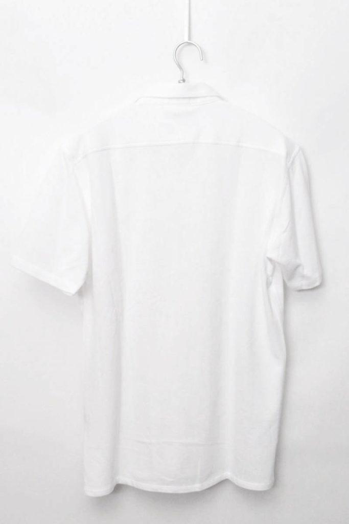 × EDIFICE ◆ 別注 オープンカラー ポロシャツの買取実績画像