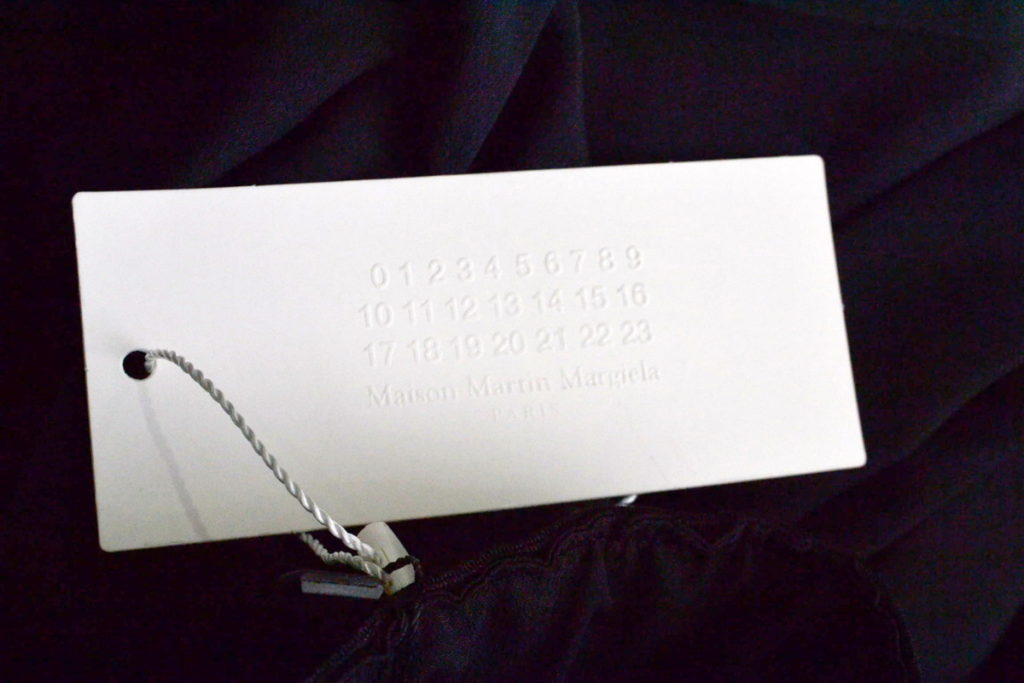 2014SS/ ジレベスト ドッキングスカートの買取実績画像