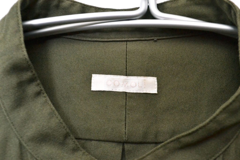OD プルオーバーシャツの買取実績画像