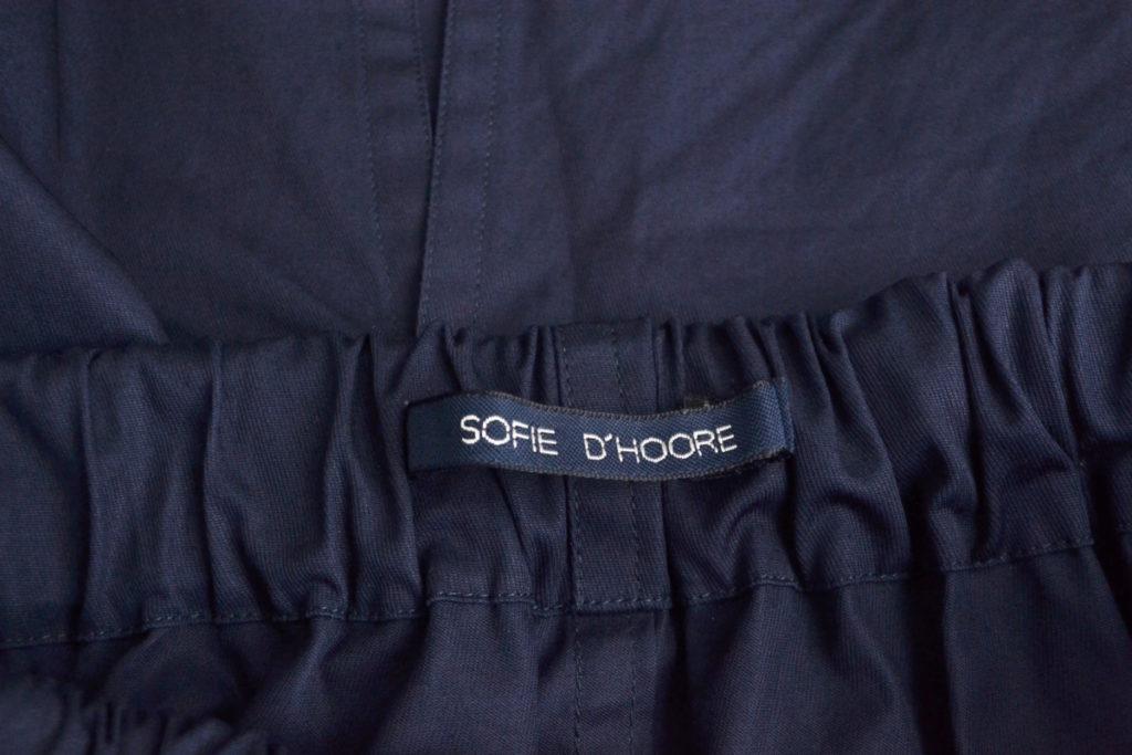 ウエストゴム バックスリットスカートの買取実績画像