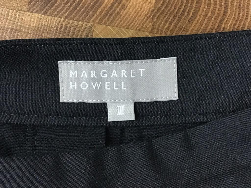 シルク コットン ポプリン スカートの買取実績画像