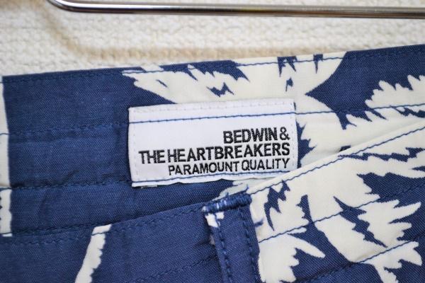 16SS/4/L OG ALOHA SHORT PANTS FD MACMANUS アロハショーツの買取実績画像