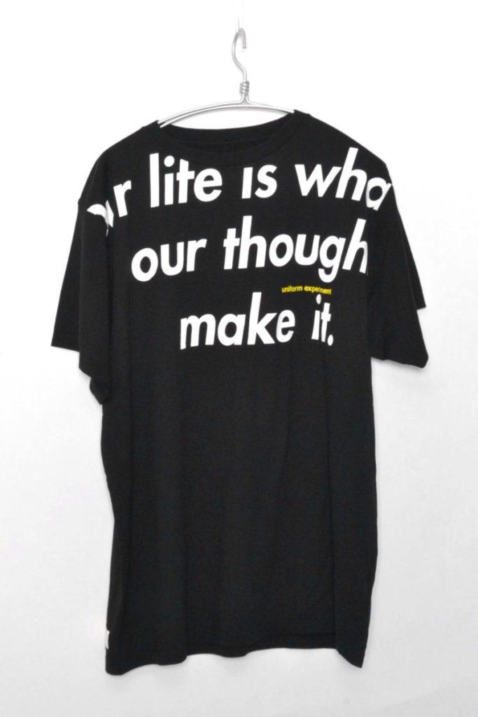 2018SS/ PHILOSOPHY BIG TEE フィロソフィー ビッグTシャツ