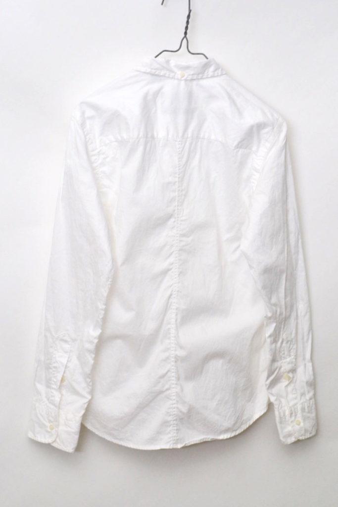 SISTERS/SHIPS別注 ライトオックスフォード BDシャツの買取実績画像