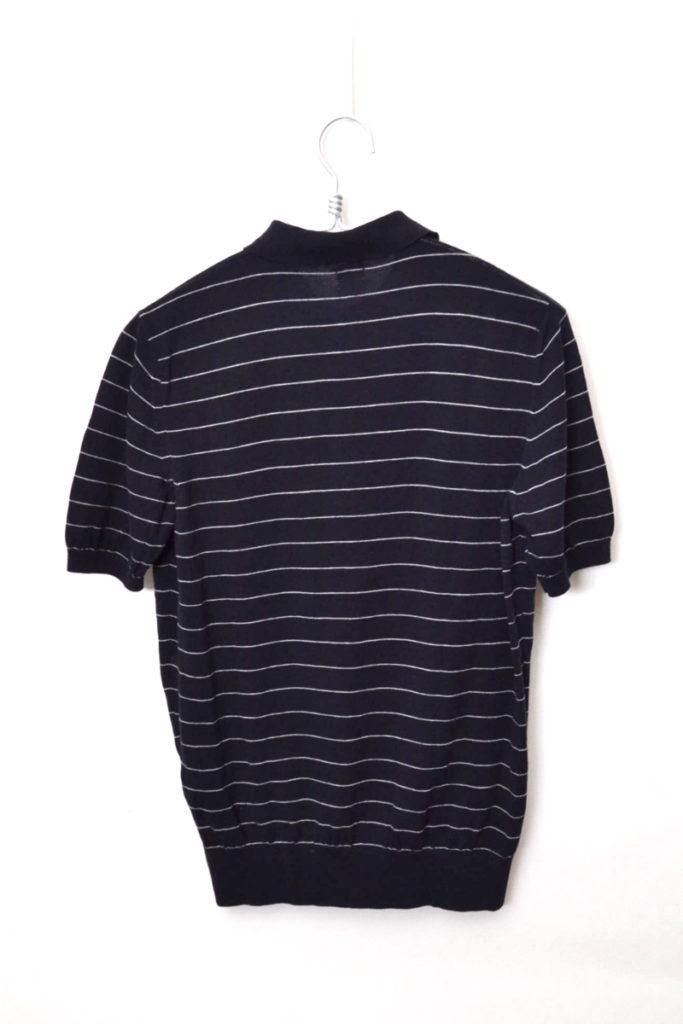 コットンニット ポロシャツの買取実績画像