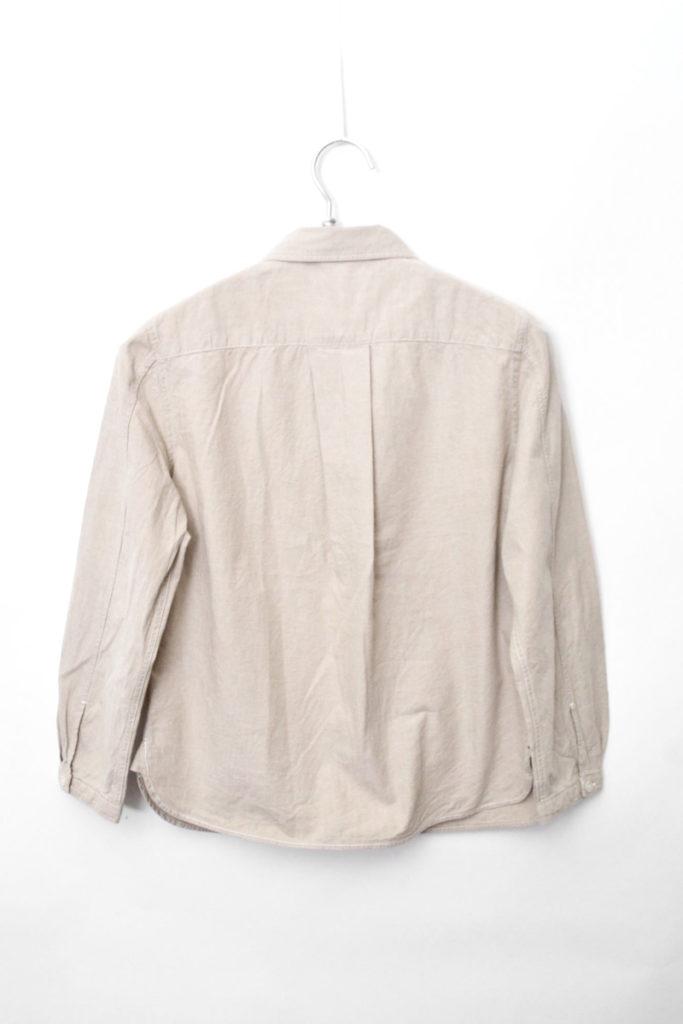 チンストラップ ワークシャツの買取実績画像