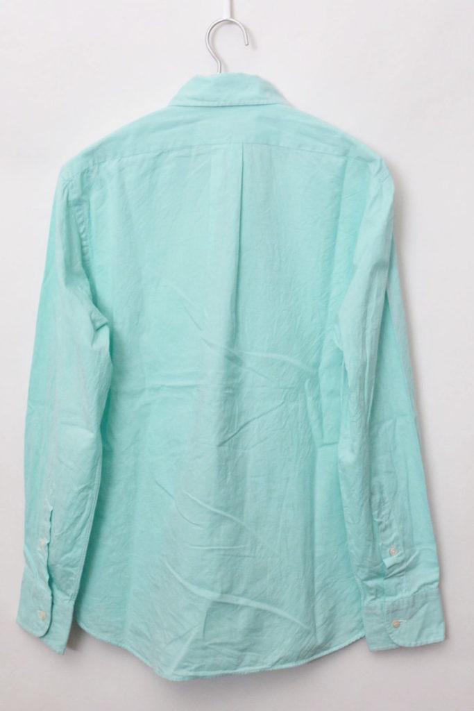 BEAUTY&YOUTH別注 ライトオックスBDシャツの買取実績画像