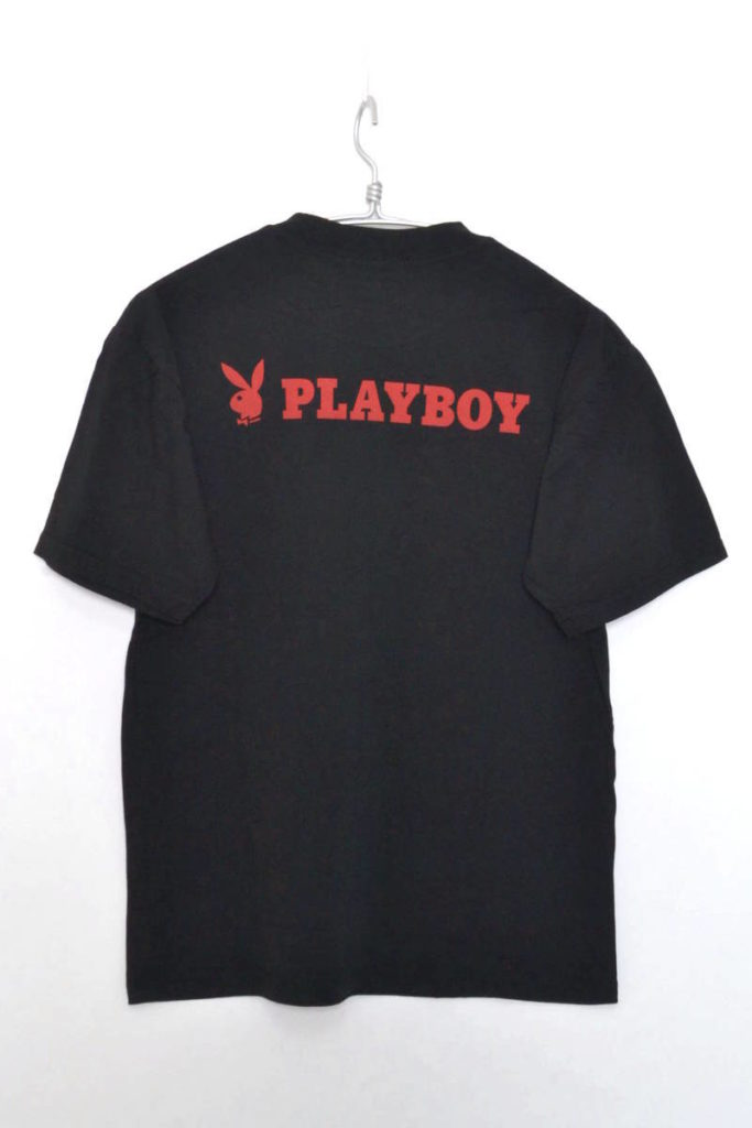 × PLAY BOY / JUNE 2014 COVER pt T-SH Tシャツの買取実績画像