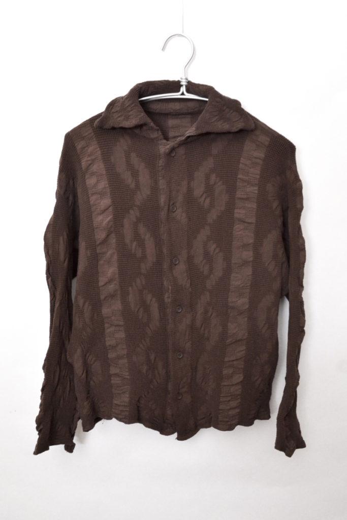 2000AW/製品染め ジャケット