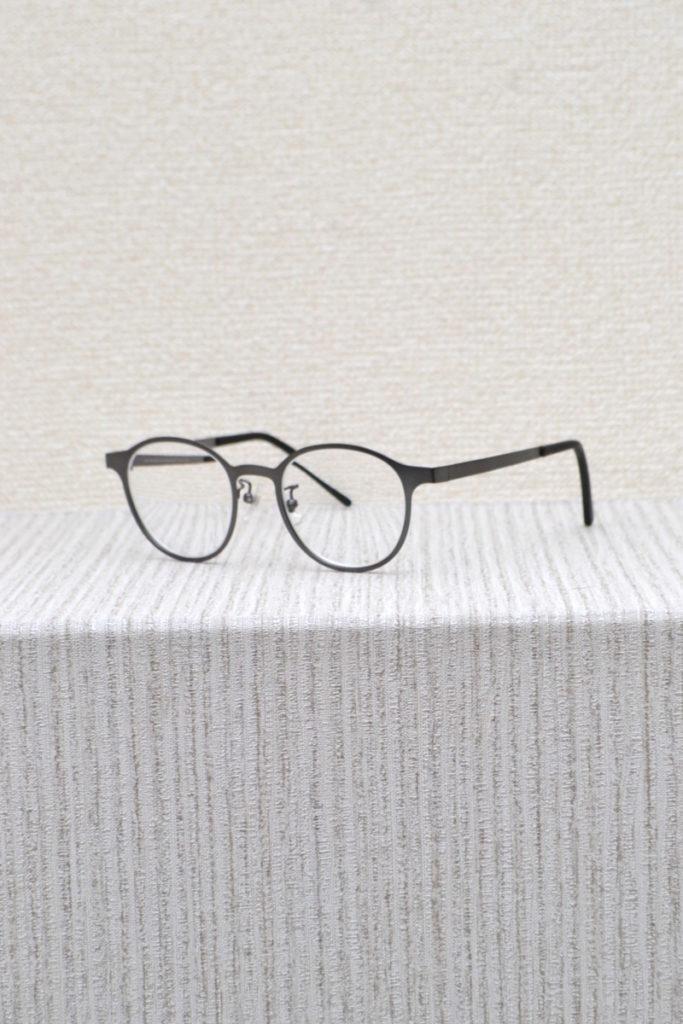 ×JINS/別注 Switch 眼鏡