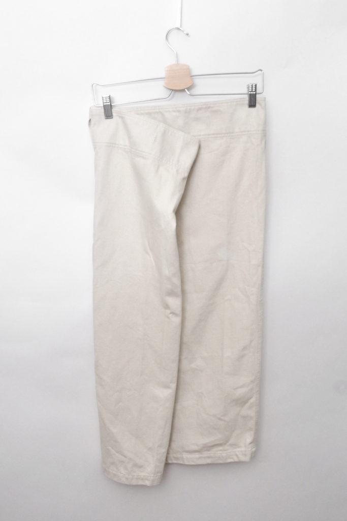 One Shoulder Strap Sarong Skirt ワンショルダーストラップ サロンスカートの買取実績画像