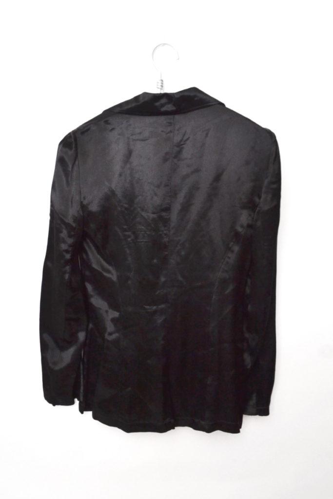 1990s レーヨン 1Bジャケット スキッパーブラウスの買取実績画像