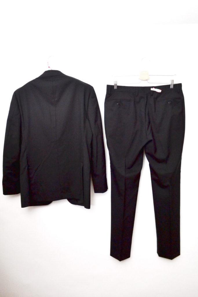 GREEN LABEL RELAXING/REDA VALLEMOSSO スーツの買取実績画像