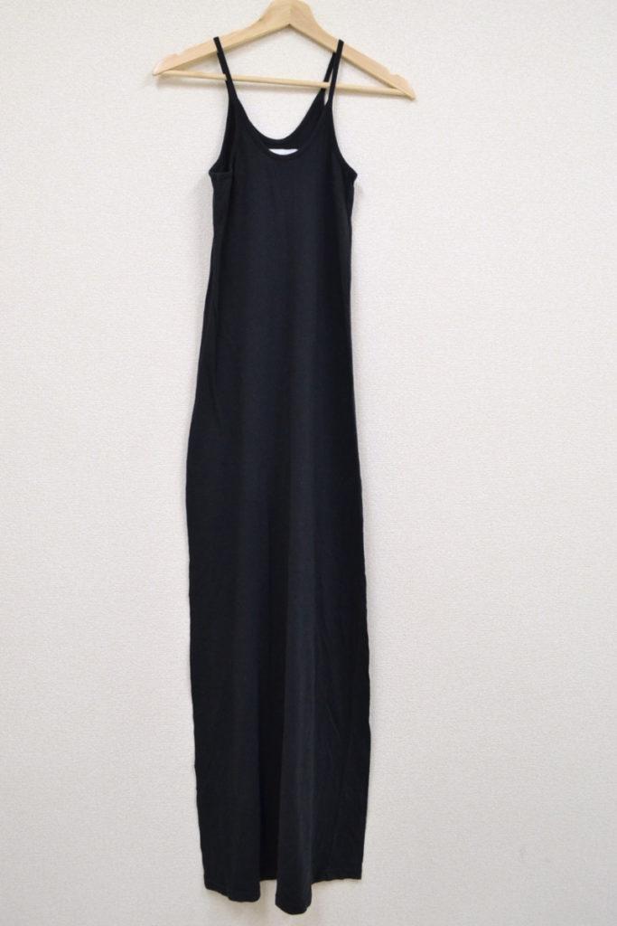 1990s コットン ドレス ワンピース