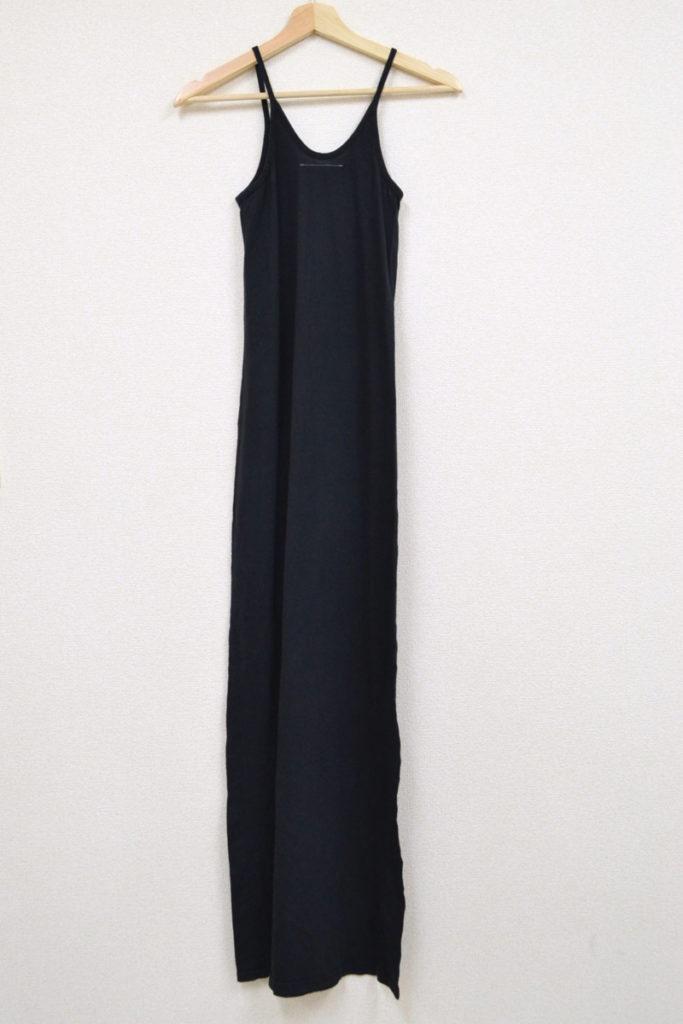 1990s コットン ドレス ワンピースの買取実績画像